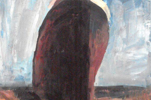 dijana lukic umjetnicki radovi slikarstvo i kiparstvo rijeka kategorija pejzazi brodovi krovovi reljefi porinuce broda 3 maj