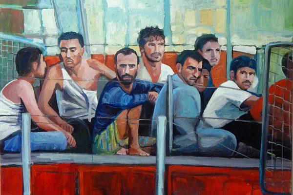 dijana lukic umjetnicki radovi slikarstvo kategorija angazirane slike (19)