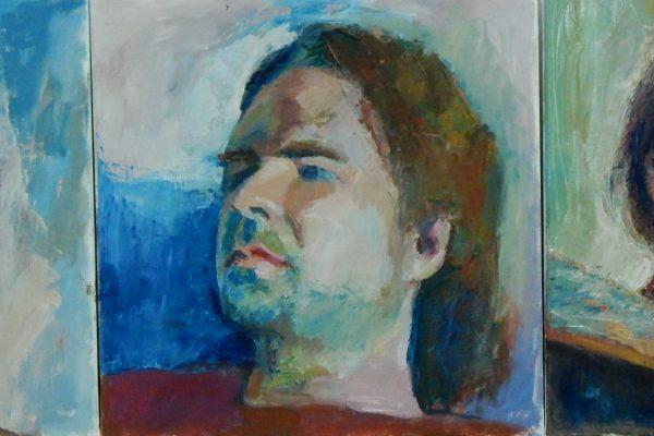 dijana lukic portreti art and hobby likovna radionica rijeka