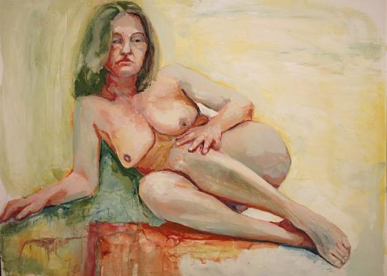 Dijana Lukić slikarstvo 6