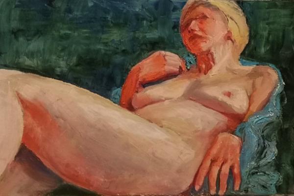Dijana Lukić slikarstvo