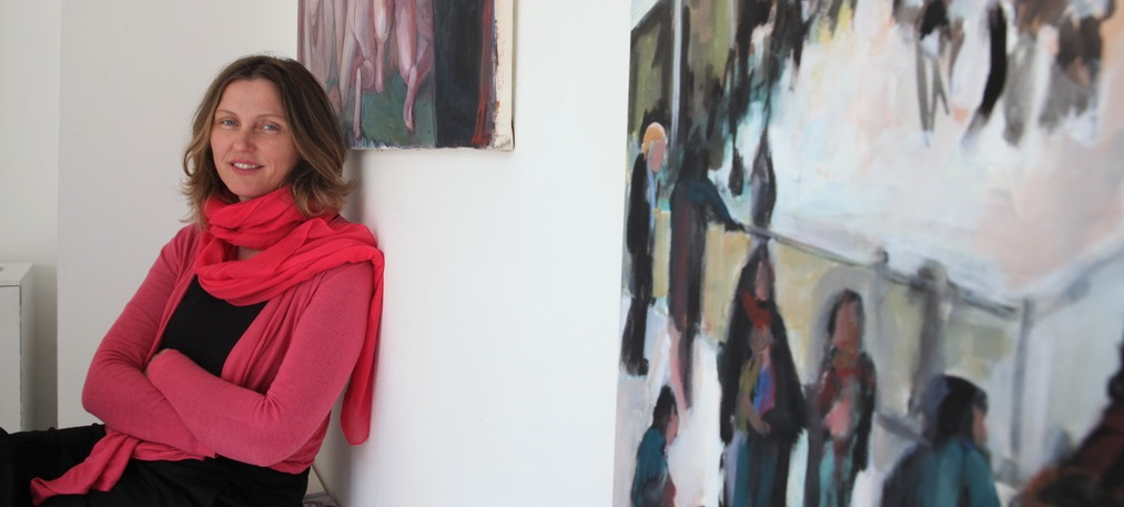 dijana-lukic-voditeljica-likovne-radionice-art-and-hobby-rijeka